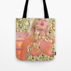 Another Apocalypse Passed (Shirt Design) Tote Bag