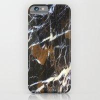 Stylish Polished Black M… iPhone 6 Slim Case