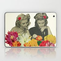Flower Collectors Laptop & iPad Skin