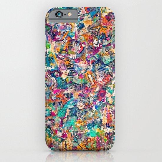 BrazenblazenOh iPhone & iPod Case