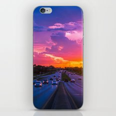 FLAWda(SHERIDAN). iPhone & iPod Skin