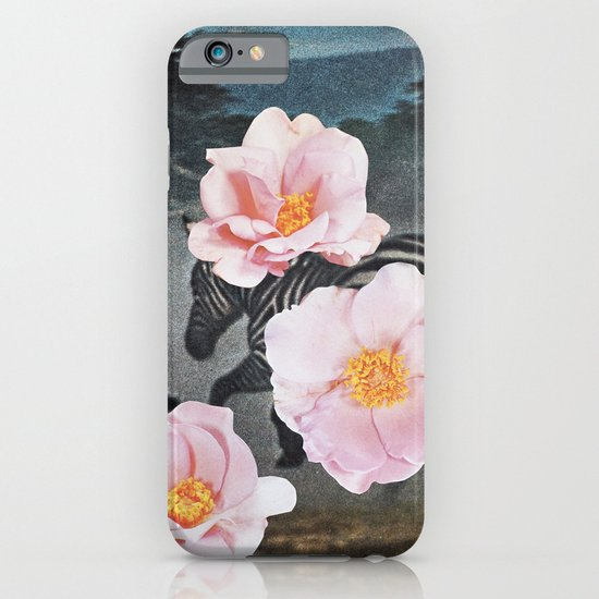 GARDEN LACE iPhone & iPod Case