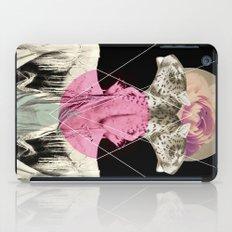 La tigre iPad Case