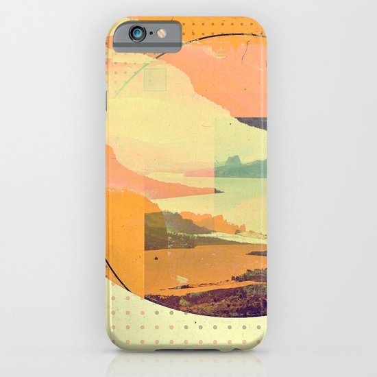 (sky)land iPhone & iPod Case