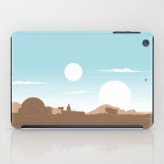 New Home iPad Case