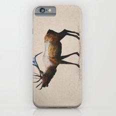 The Rocky Mountain Elk iPhone 6 Slim Case