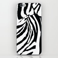 Rectanglebra iPhone & iPod Skin