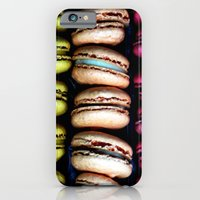 Petits Macarons iPhone 6 Slim Case