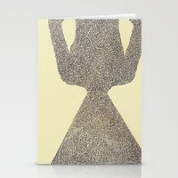 // No Aire Stationery Cards