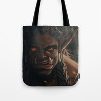 Show Us The Way Tote Bag