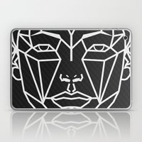SMBG81 Laptop & iPad Skin