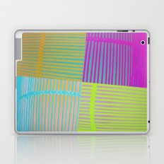 Di-simetrías Color Laptop & iPad Skin