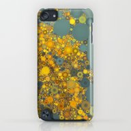 Sunshine And Clouds iPod touch Slim Case