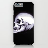 Bones III iPhone 6 Slim Case