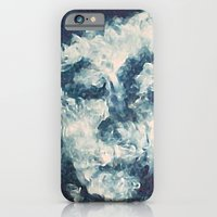 iPhone & iPod Case featuring No Sudden Movement by Nina Schroeder