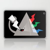 Dark Side of the Noms Laptop & iPad Skin