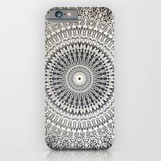 DESERT MOON MANDALA Slim Case iPhone 6s