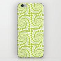ZUNGUKA 1 iPhone & iPod Skin