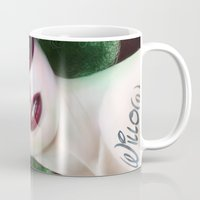 Willow Fro Mug
