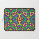 Quadrilaterals Laptop Sleeve