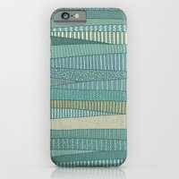 Summer Fields iPhone 6 Slim Case