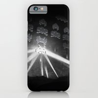 iPhone & iPod Case featuring World Invasion by Don Lim