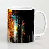 Technicity Lights Mug