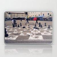 Check Mate (Austria) Laptop & iPad Skin