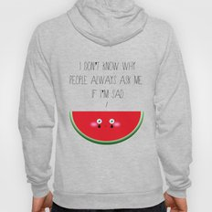 I don't know why Hoody