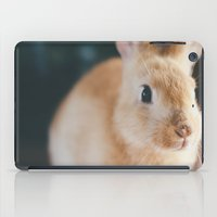 Bunny iPad Case