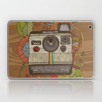 Out Of Sight Laptop & iPad Skin