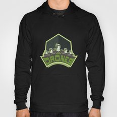 The Borg Drones Hoody