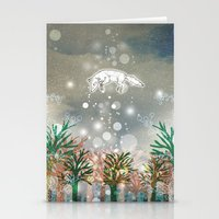 Rise Stationery Cards