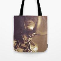 The Horned God Tote Bag