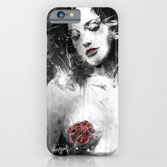 Mother's Milk iPhone & iPod Case
