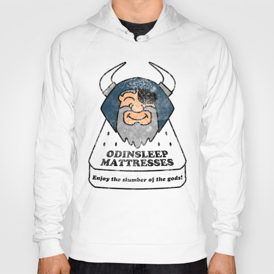 Odin - Odinsleep Mattresses Hoody