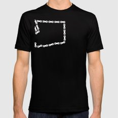 Ride Statewide - Washington Mens Fitted Tee Black SMALL