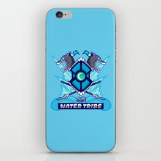 Avatar Nations Series - Water Tribe iPhone & iPod Skin
