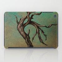 Sacred Tree iPad Case
