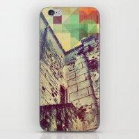 Apocalypse Dreams iPhone & iPod Skin