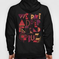 A Different Buzz Hoody