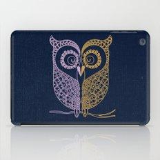 Tale of two birds  iPad Case