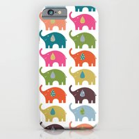 Elephant Life iPhone 6 Slim Case