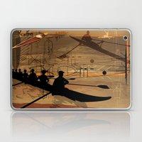 Rowing Laptop & iPad Skin