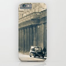 Old street that vanishes iPhone 6s Slim Case