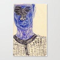 20100321 Canvas Print