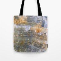 onix mineral Tote Bag