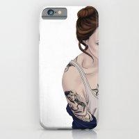 Juliette iPhone 6 Slim Case