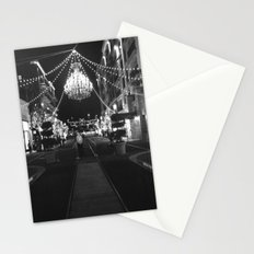 This Is A Classy Town Stationery Cards