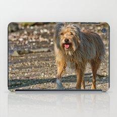 Beach Bum iPad Case